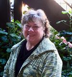 Photo of Robin Landholm